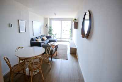 New apartment in Diagonal Mar, Barcelona
